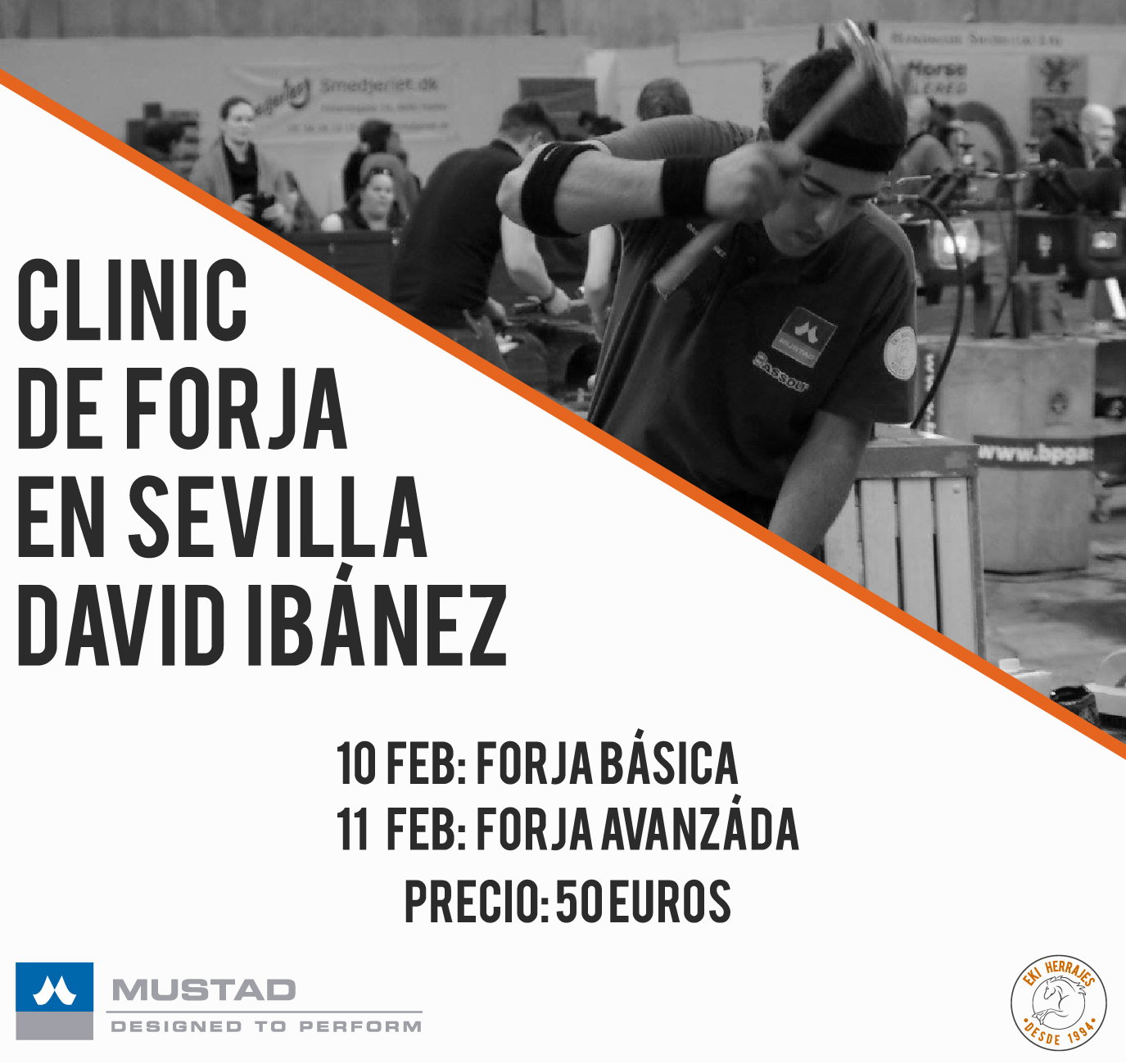 Clinic Forja David Ibañéz
