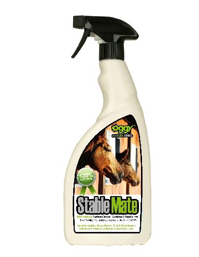 Stable Mate para caballos