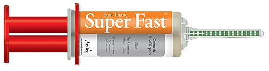 Resina + boquillas Vettec Super Fast