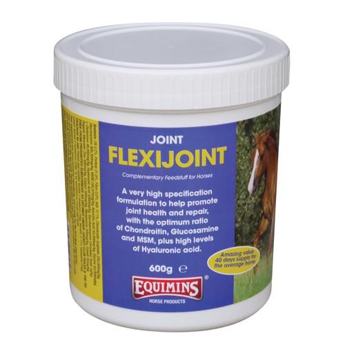 Suplemento cartílagos y articuaciones Equimins Flexijoint Polvo