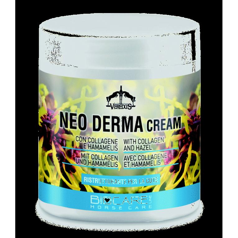 Crema cicatrizante y regenerante Veredus Neo Derma