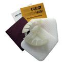 Placa de poliuretano Mustad Baby-Glu