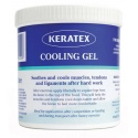 Gel refrescante Keratex Cooling Gel