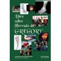 """Libro """"Libro sobre herrado de Gregory"""""""