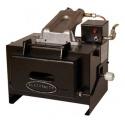 Kit refractario horno Blacksmith modelo Q