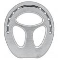 Herradura de aluminio para competición y ortopedia Colleoni Barra (PPSK)