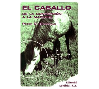 El caballo: De la concepción a la madurez