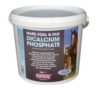 Suplemento cría y reproducción Equimins Dicalcium Phosphate