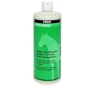 Gel relajante antiinflamatorio Frey Hippo Fresh