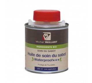 Aceite para el cuidado del casco Michel Vaillant